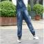 OW6003002 เอี้ยมยีนส์ผู้หญิง ขายาว จั้มปลายขารุ่นผ้ากันเปื้อน (พรีออเดอร์) thumbnail 4