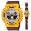นาฬิกา คาสิโอ Casio G-Shock Limited Models รุ่น GA-100CS-9A สินค้าใหม่ ของแท้ ราคาถูก พร้อมใบรับประกัน thumbnail 1