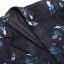 JM6102008 เสื้อสูทลำลองผู้ชายพิมพ์ลายดอกไม้แบบตะวันตก thumbnail 5