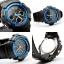 นาฬิกา คาสิโอ Casio G-Shock Standard Analog-Digital รุ่น AW-591-2AV สินค้าใหม่ ของแท้ ราคาถูก พร้อมใบรับประกัน thumbnail 3