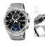 นาฬิกา คาสิโอ Casio Edifice Chronograph รุ่น EFR-542D-1AV สินค้าใหม่ ของแท้ ราคาถูก พร้อมใบรับประกัน thumbnail 2
