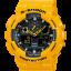 นาฬิกา คาสิโอ Casio G-Shock Standard Analog-Digital Bubble Bee รุ่น GA-100A-9A สินค้าใหม่ ของแท้ ราคาถูก พร้อมใบรับประกัน thumbnail 1