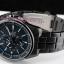 นาฬิกา คาสิโอ Casio Edifice Multi-hand รุ่น EF-343BK-1AV สินค้าใหม่ ของแท้ ราคาถูก พร้อมใบรับประกัน thumbnail 6