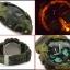 นาฬิกา คาสิโอ Casio G-Shock Special Color Models รุ่น GA-100MM-3A สินค้าใหม่ ของแท้ ราคาถูก พร้อมใบรับประกัน thumbnail 4