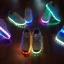 รองเท้า LED Simulation Shoes ไซส์ 41 thumbnail 1