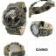 นาฬิกา คาสิโอ Casio G-Shock Special Color Models รุ่น GA-100CM-5A สินค้าใหม่ ของแท้ ราคาถูก พร้อมใบรับประกัน thumbnail 9