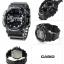 นาฬิกา คาสิโอ Casio G-Shock Limited Models Garish Black&Silver Series รุ่น GA-400GB-1A สินค้าใหม่ ของแท้ ราคาถูก พร้อมใบรับประกัน thumbnail 3