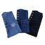 JW6012002 กางเกงยีนส์ กางเกงยีนส์เอวสูง กางเกงยีนส์ขาเดฟกางเกงยีนส์เกาหลี thumbnail 2