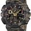 นาฬิกา คาสิโอ Casio G-Shock Special Color Models รุ่น GA-100CM-5A สินค้าใหม่ ของแท้ ราคาถูก พร้อมใบรับประกัน thumbnail 2