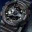 นาฬิกา คาสิโอ Casio G-Shock Standard Analog-Digital รุ่น GA-110-1B สินค้าใหม่ ของแท้ ราคาถูก พร้อมใบรับประกัน thumbnail 2