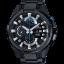 นาฬิกา คาสิโอ Casio Edifice Chronograph รุ่น EFR-540BK-1AV สินค้าใหม่ ของแท้ ราคาถูก พร้อมใบรับประกัน thumbnail 1