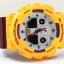 นาฬิกา คาสิโอ Casio G-Shock Limited Models รุ่น GA-100CS-9A สินค้าใหม่ ของแท้ ราคาถูก พร้อมใบรับประกัน thumbnail 2