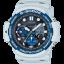 นาฬิกา คาสิโอ Casio G-Shock Gulfmaster Twin Sensor รุ่น GN-1000C-8A สินค้าใหม่ ของแท้ ราคาถูก พร้อมใบรับประกัน thumbnail 1