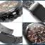 นาฬิกา คาสิโอ Casio Edifice Chronograph รุ่น EFR-538BK-5AV สินค้าใหม่ ของแท้ ราคาถูก พร้อมใบรับประกัน thumbnail 4