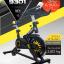 จักรยานออกกําลังกาย Spin Bike รุ่น :9301 / สีดำ thumbnail 1