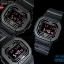 นาฬิกา คาสิโอ Casio G-Shock Standard Digital รุ่น DW-5600MS-1DR สินค้าใหม่ ของแท้ ราคาถูก พร้อมใบรับประกัน thumbnail 2