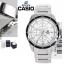 นาฬิกา คาสิโอ Casio Edifice Chronograph รุ่น EFR-526D-7AV สินค้าใหม่ ของแท้ ราคาถูก พร้อมใบรับประกัน thumbnail 3