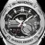 นาฬิกา คาสิโอ Casio G-Shock G-Steel Complex Dial รุ่น GST-210D-1A สินค้าใหม่ ของแท้ ราคาถูก พร้อมใบรับประกัน thumbnail 3