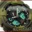 นาฬิกา คาสิโอ Casio G-Shock Special Color Models รุ่น GA-100MM-3A สินค้าใหม่ ของแท้ ราคาถูก พร้อมใบรับประกัน thumbnail 3