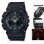 นาฬิกา คาสิโอ Casio G-Shock Limited Models Military Black Series รุ่น GA-100MB-1A สินค้าใหม่ ของแท้ ราคาถูก พร้อมใบรับประกัน thumbnail 3