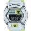 นาฬิกา คาสิโอ Casio G-Shock Limited Models Dusty Neon Series รุ่น GD-400DN-4 สินค้าใหม่ ของแท้ ราคาถูก พร้อมใบรับประกัน thumbnail 1