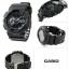 นาฬิกา คาสิโอ Casio G-Shock Limited Models Military Black Series รุ่น GA-110MB-1A สินค้าใหม่ ของแท้ ราคาถูก พร้อมใบรับประกัน thumbnail 5
