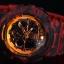 นาฬิกา คาสิโอ Casio G-Shock Special Color Models รุ่น GA-100CM-4A สินค้าใหม่ ของแท้ ราคาถูก พร้อมใบรับประกัน thumbnail 8