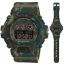 นาฬิกา คาสิโอ Casio G-Shock Limited Models Military Camouflage Series รุ่น GD-X6900MC-3 สินค้าใหม่ ของแท้ ราคาถูก พร้อมใบรับประกัน thumbnail 1