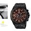 นาฬิกา คาสิโอ Casio Edifice Chronograph รุ่น EFR-538BK-5AV สินค้าใหม่ ของแท้ ราคาถูก พร้อมใบรับประกัน thumbnail 3