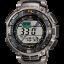 นาฬิกา คาสิโอ Casio Protrek Triple Sensor รุ่น PRG-240T-7 สินค้าใหม่ ของแท้ ราคาถูก พร้อมใบรับประกัน thumbnail 1