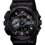 นาฬิกา คาสิโอ Casio G-Shock Standard Analog-Digital รุ่น GA-110-1B สินค้าใหม่ ของแท้ ราคาถูก พร้อมใบรับประกัน thumbnail 1