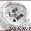 นาฬิกา คาสิโอ Casio G-Shock G-Lide รุ่น GAX-100A-7A สินค้าใหม่ ของแท้ ราคาถูก พร้อมใบรับประกัน thumbnail 2