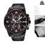 นาฬิกา คาสิโอ Casio Edifice Chronograph รุ่น EFR-543BK-1A4V สินค้าใหม่ ของแท้ ราคาถูก พร้อมใบรับประกัน thumbnail 3