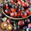 มะเขือเทศอินดิโกโรส - Indigo Rose Tomato thumbnail 4
