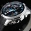 นาฬิกา คาสิโอ Casio Edifice Analog-Digital รุ่น EMA-100-1AV สินค้าใหม่ ของแท้ ราคาถูก พร้อมใบรับประกัน thumbnail 3
