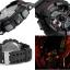 นาฬิกา คาสิโอ Casio G-Shock Standard Analog-Digital รุ่น GA-110-1A สินค้าใหม่ ของแท้ ราคาถูก พร้อมใบรับประกัน thumbnail 3