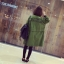 KW5810005 เสื้อแจ็กเก็ตกันหนาว กันลม ตัวหนาว คอกลมซิปหน้า (พรีออเดอร์) รอ 3 อาทิตย์หลังโอน thumbnail 8