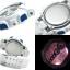 นาฬิกา คาสิโอ Casio G-Shock Standard Digital รุ่น GD-100SC-7DR สินค้าใหม่ ของแท้ ราคาถูก พร้อมใบรับประกัน thumbnail 3