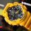 นาฬิกา คาสิโอ Casio G-Shock Standard Analog-Digital Bubble Bee รุ่น GA-100A-9A สินค้าใหม่ ของแท้ ราคาถูก พร้อมใบรับประกัน thumbnail 4