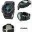 นาฬิกา คาสิโอ Casio G-Shock Limited Models Military Black Series รุ่น GA-100MB-1A สินค้าใหม่ ของแท้ ราคาถูก พร้อมใบรับประกัน thumbnail 4