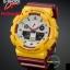 นาฬิกา คาสิโอ Casio G-Shock Limited Models รุ่น GA-100CS-9A สินค้าใหม่ ของแท้ ราคาถูก พร้อมใบรับประกัน thumbnail 3