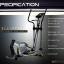 เครื่องออกกำลังกายเดินวงรี รุ่น: EA ระบบไฟฟ้า (Elliptical Exercise Trainer) thumbnail 6