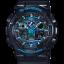 นาฬิกา คาสิโอ Casio G-Shock Limited Models Cool Blue CB Series รุ่น GA-100CB-1A สินค้าใหม่ ของแท้ ราคาถูก พร้อมใบรับประกัน thumbnail 2