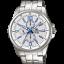 นาฬิกา คาสิโอ Casio Edifice Multi-hand รุ่น EF-343D-7AV สินค้าใหม่ ของแท้ ราคาถูก พร้อมใบรับประกัน thumbnail 1