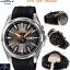 นาฬิกา คาสิโอ Casio Edifice 3-Hand Analog รุ่น EFR-102-1A5V สินค้าใหม่ ของแท้ ราคาถูก พร้อมใบรับประกัน thumbnail 6
