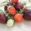 สตรอเบอรี่เพอเพิ้ลวันเดอร์ - Purple Wonder Strawberry thumbnail 3