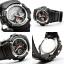 นาฬิกา คาสิโอ Casio G-Shock Standard Analog-Digital รุ่น AW-590-1AV สินค้าใหม่ ของแท้ ราคาถูก พร้อมใบรับประกัน thumbnail 6