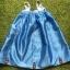 Hanbok Girl ผ้าไหมสีสดใส สำหรับเด็ก 6 ขวบ thumbnail 7