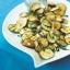 ซูกินี่สีเขียว - Dark Green Zucchini thumbnail 4