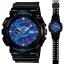 นาฬิกา คาสิโอ Casio G-Shock Standard Analog-Digital รุ่น GA-110HC-1A สินค้าใหม่ ของแท้ ราคาถูก พร้อมใบรับประกัน thumbnail 1